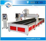 CNC van het Type van lijst de Scherpe Machine van het Plasma voor het Blad van het Metaal (F8-D1530)