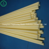 PA 100% del Virgin Rod di nylon di plastica materiale