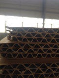 Caja de cartón de embalaje pesado de triple pared