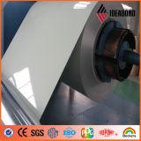 Rol van het Aluminium van Ideabond de Kleur Met een laag bedekte voor Bouwmateriaal