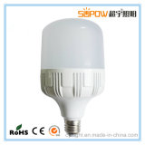 Lampadina pura calda dell'indicatore luminoso bianco LED di 15W 20W 30W 40W