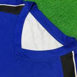Healong 차가운 100%년 폴리에스테는 염료 승화 축구 셔츠를 말린다