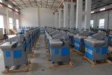 12T du bras de pivotement hydraulique Machine de découpe/presse à découper pour chaussure (GSB-2C/12)