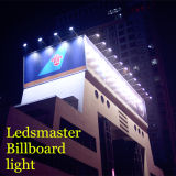 200W LEDの掲示板ライト防水屋外ランプIP66
