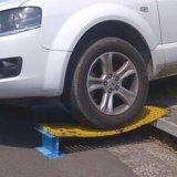 Stuoie stridenti resistenti di FRP/Fiberglass per un azionamento delle 4 rotelle
