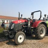 90HP de Tractor van de cabine a/c