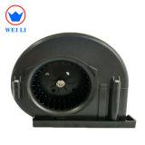 Vitesse unique 24volts Bus air Ventilateur centrifuge du refroidisseur