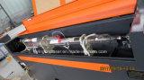 De dubbele CNC van Hoofden Machine van de Gravure van de Laser Scherpe voor Houten Acryl