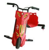 Tres Ruedas Scooter eléctrico para los niños a la deriva