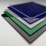 Transparante AcryldieRaad voor de Verpakking van het Voedsel wordt gebruikt