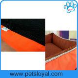 Alta calidad de tela lavables Perro cama Factory