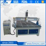 Talha de madeira de alta qualidade máquina de corte CNC