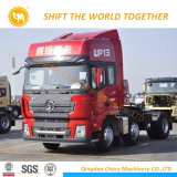 حارّ عمليّة بيع [شكمن] [ف2000] 10 عربة ذو عجلات جرار شاحنة