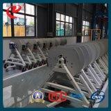 Gis Rmu di Safering isolati gas 1250A dell'unità principale dell'anello di 11kv 13.8kv