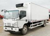 Isuzu 700pのワゴン4X2によって冷やされているトラック6から8トンの冷却装置