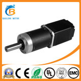 8HY3402-PG10 NEMA8 El motor de pasos orientados Circular (20mm x20mm)