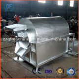 Máquina de la asación del grano de cacao