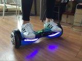 Zwei Rad-neuer Roller buntes Hoverboard vom Überseelager