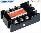 Relais triphasé à courant continu / relais de courant à surcharge électronique