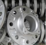 鋳物場のカスタム金属の差動箱の延性がある鋳鉄