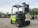 Snsc 1.8 Tonnen-Dieselgabelstapler mit drehender Schelle