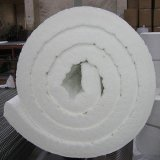 Isolamento equivalente della coperta della fibra di ceramica di Durablanket Fiberfrax 1350 ha