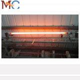 DB moldar o carboneto de silício elementos de aquecimento elétrico