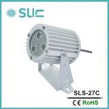 호텔 (SLS-27B)를 위한 고성능 18W LED 스포트라이트