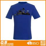 남자의 달리는 스포츠 니스 빠른 건조한 t-셔츠