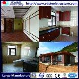 Producto de acero Buildings-Modular House-Modular Modular Home
