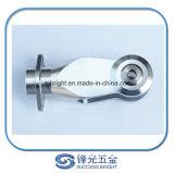 Precio competitivo Centro de mecanizado CNC para Auto Parts
