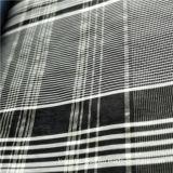 40d por la chaqueta tejida Dobby Jacquard 32% de poliéster + 68% Nylon Blend-Weaving Tela (H028)