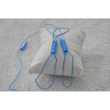 Todos os tipos de cordas de plástico de design especial para roupa