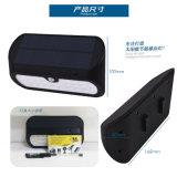 26 LED-Qualitäts-Solarbewegungs-Fühler-Licht für Hof-Patio Lightin