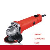 動力工具100mmのPower1200Wの電気角度粉砕機