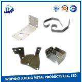 Le poinçon en métal d'OEM/estampant la fabrication de feuille pour le compteur à gaz partie la roue dentée