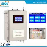 Он-лайн анализатор Multiparameter для воды (DCSG-2099)