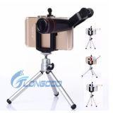 Lentille de caméra de téléphone mobile Clip Zoom télescope Lentille de caméra de télescope