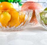 Свободно шар плодоовощ стеклянного Bowl/диаманта образца 100% No-Lead сделанный по образцу