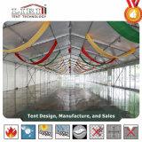 het Dineren van de Catering van het Overleg van het Frame van het Aluminium van 20X50m Tent met de Zijwanden van pvc
