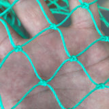Rede atada ou sem nós do PE do hóquei da esfera do objetivo ou rede do objetivo dos esportes