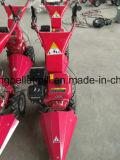 Самоходные бензиновые двигатели с серповидными ножами бар Газонные косилки