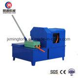 Berufshersteller-hydraulische Quetschwerkzeug-Gummischlauch-Ausschnitt-Maschine