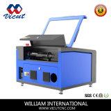 Máquina Desktop da marcação do laser do CO2 (VCT-4030RF)