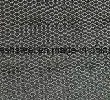 Una malla de metal de yeso de pulverización de estuco de malla malla Anti-Crack malla.