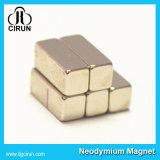 Gesinterte Neodym-Magneten mit Nickel-Beschichtung für Auto-Lautsprecher