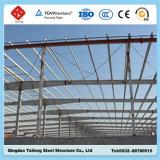 Mordern Entwurfs-Stahlkonstruktion-Werkstatt mit kurzer Aufbau-Zeit