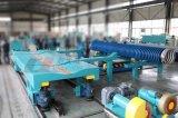 Производственная линия трубы PE большого диаметра