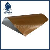 Fabrik-Preis HDPE Plane für Zelte Tb017