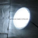 La luz de agua de piscina de 12V 36W 54W lámparas PAR 56 proyector LED